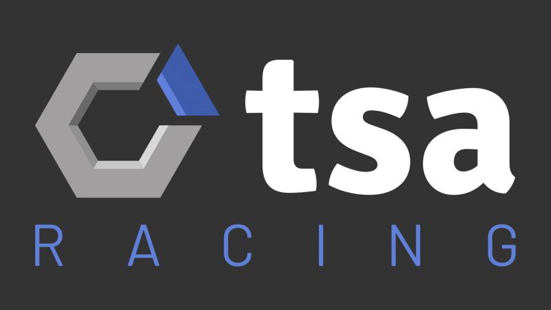 TSA Racing Logo