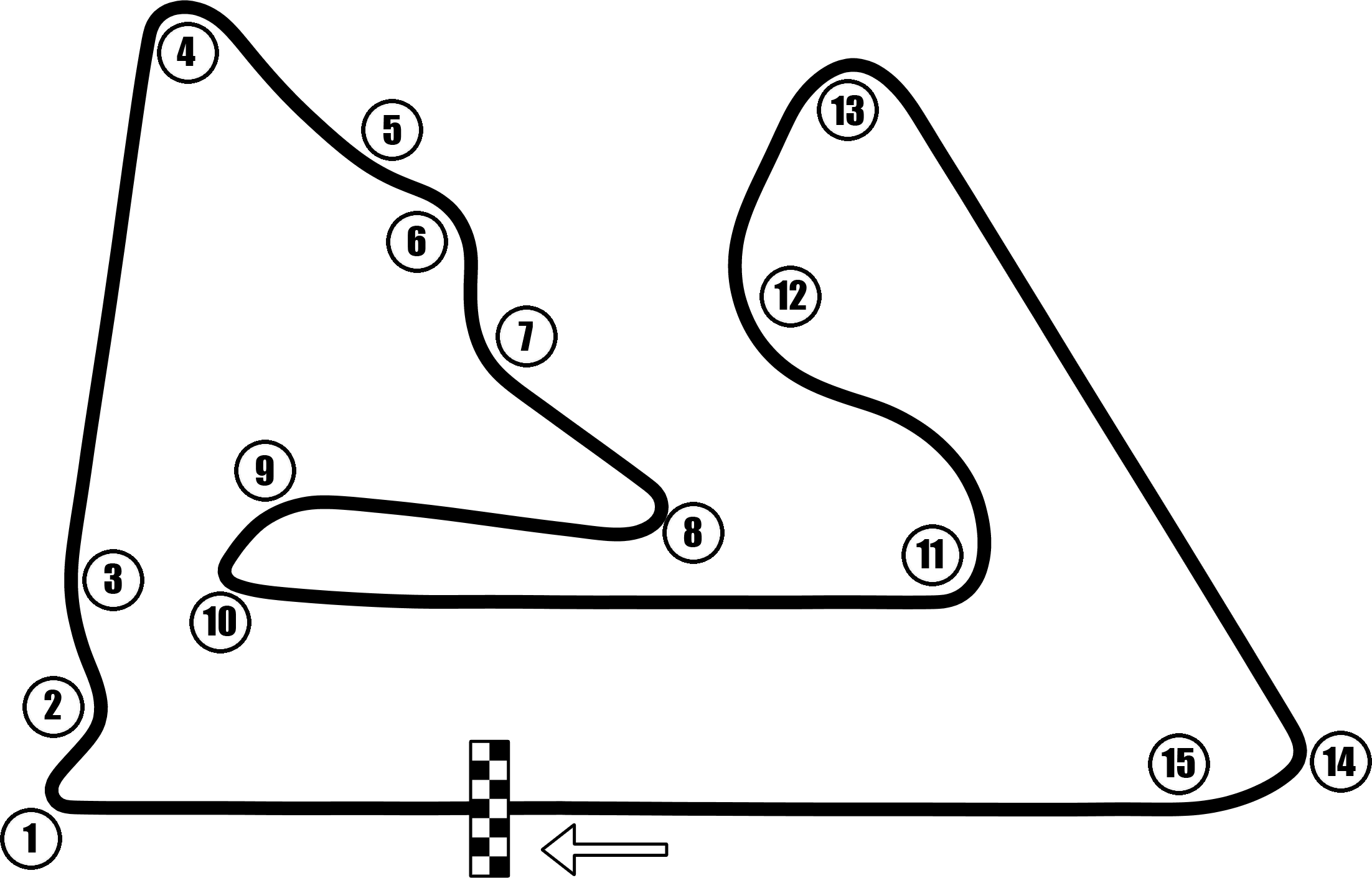 file bahrain international circuit png