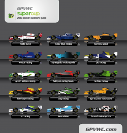 2012 Supercup Season Gpvwc Wiki